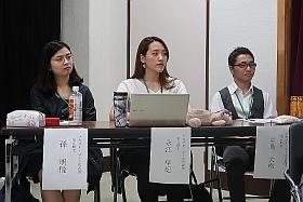 ナガサキ・ユース代表団6期生